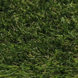 20mm Natura Dekoratif Yeşil Çim Halı