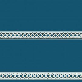 MyFloor S132KOYUMAVI Cami Halısı