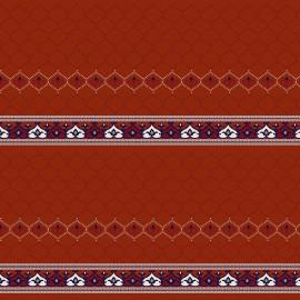 MyFloor S134KIREMIT Cami Halısı