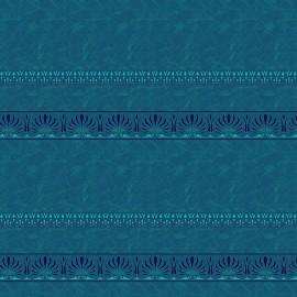 MyFloor S136KOYUMAVI Cami Halısı