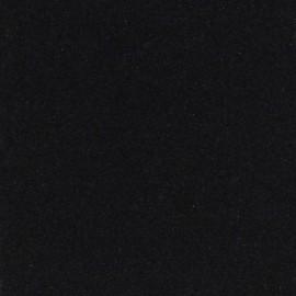 Siyah Velür Pvc Tabanlı Otomotiv Halısı