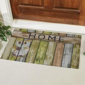 Home Yazılı Kauçuk Kapı Önü Paspası