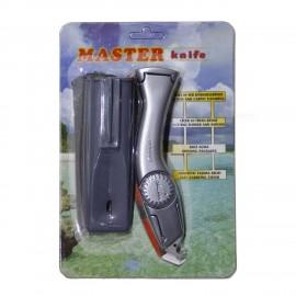 Profesyonel Kanca Uçlu Halı Kesim Bıçağı / Fidan Kesim Bıçağı